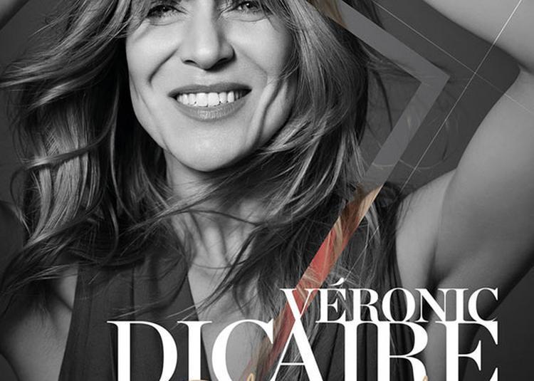 Veronic Dicaire à Merignac