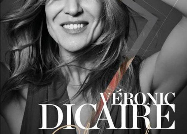 Veronic Dicaire à Bourges