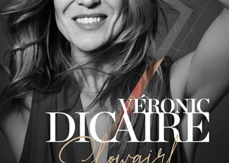 Veronic Dicaire à Paris 15ème