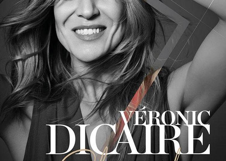 Veronic Dicaire - report à Montpellier