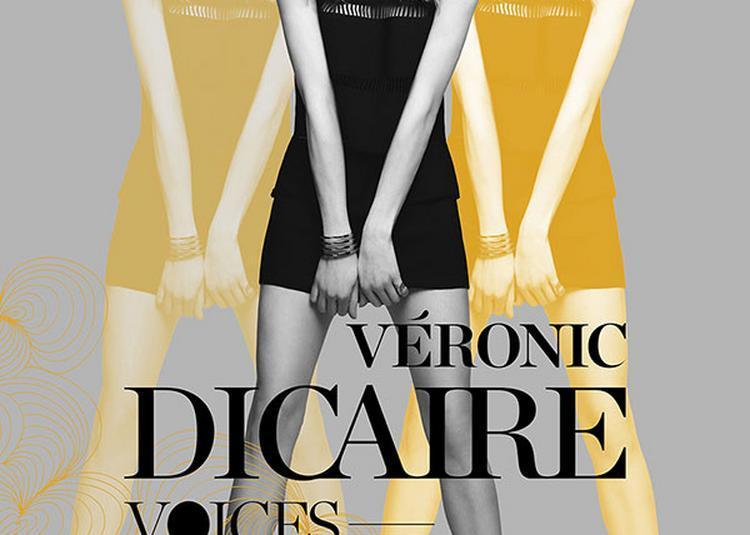 Veronic Dicaire à Metz