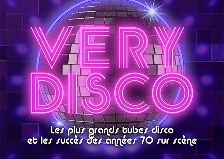 Very Disco à Dijon