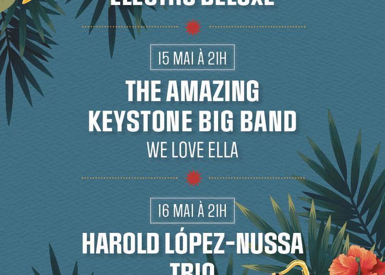 Vésinet Jazz Métis Festival 2020