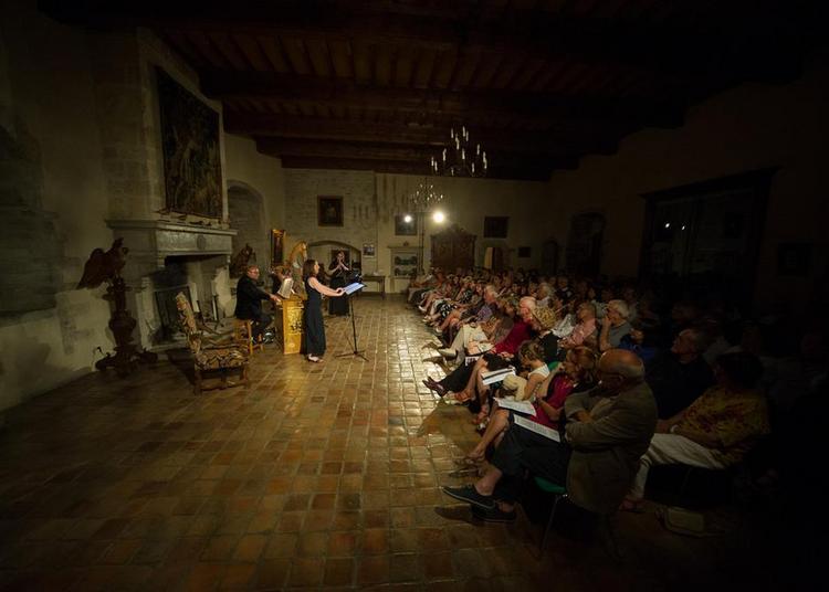 De la Toscane à la Vénétie à Saint Barthelemy