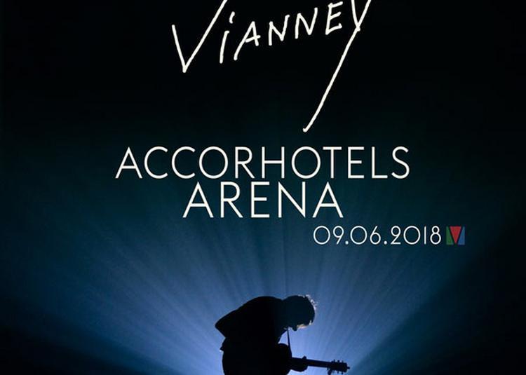 Vianney à Paris 12ème