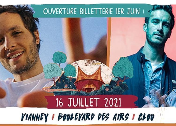 Vianney / Boulevard des Airs / Clou à Saint Malo du Bois