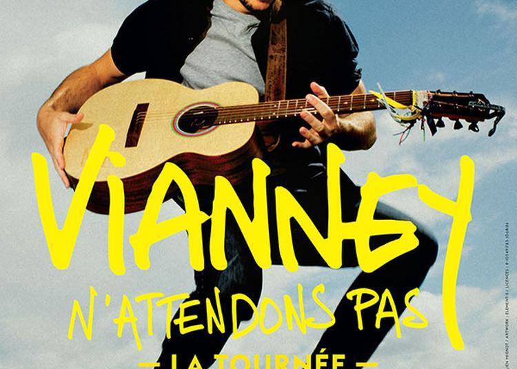 Vianney N'ATTENDONS PAS à Tours