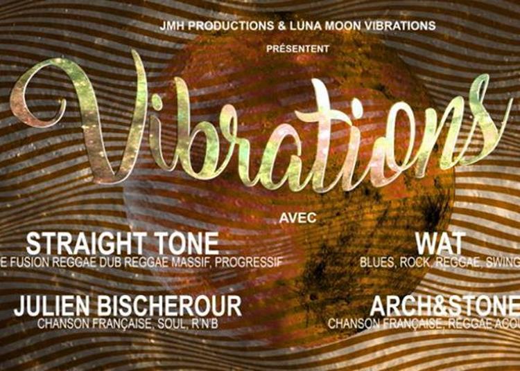 Vibrations à Bordeaux