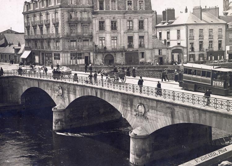 Victor Girard: Photographe à Nantes En 1900