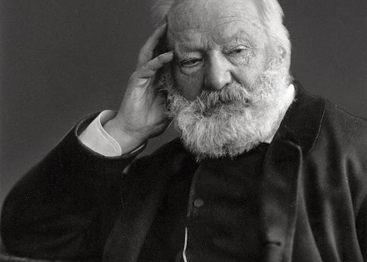 Victor Hugo le Visionnaire à Avignon