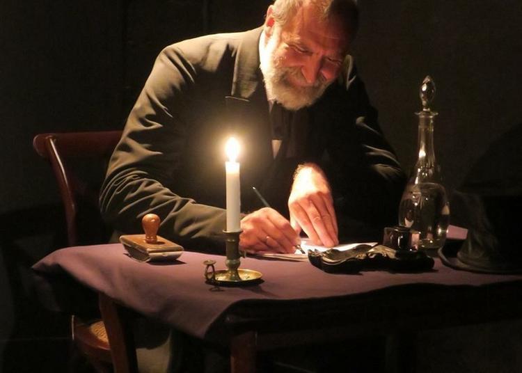 Victor Hugo, Un Géant Dans Son Siècle à Nimes