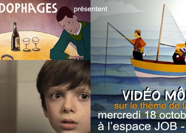 Vidéo mômes à Toulouse