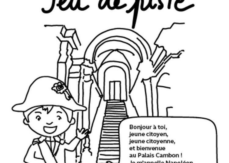 Viens Découvrir La Cour Des Comptes Avec Napoléon ! à Paris 1er