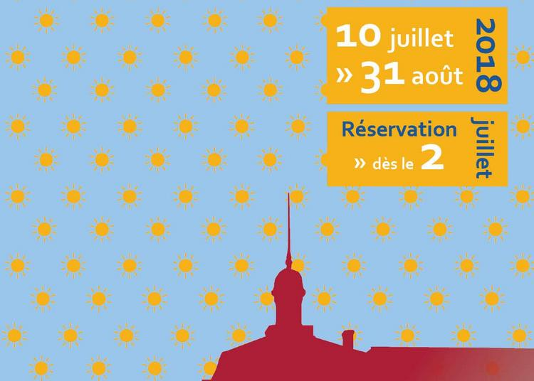 Viens t'aMusée à Bordeaux