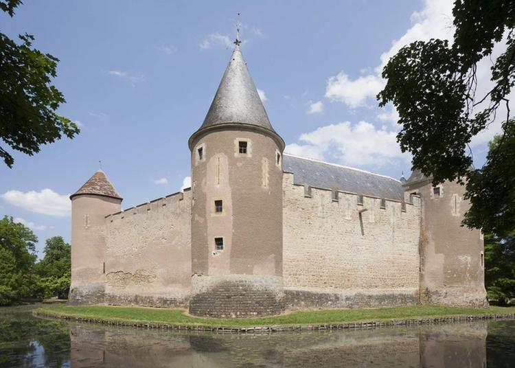 Vies De Châteaux à Bourges