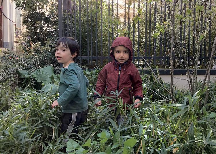 Enfants sauvages à Lille