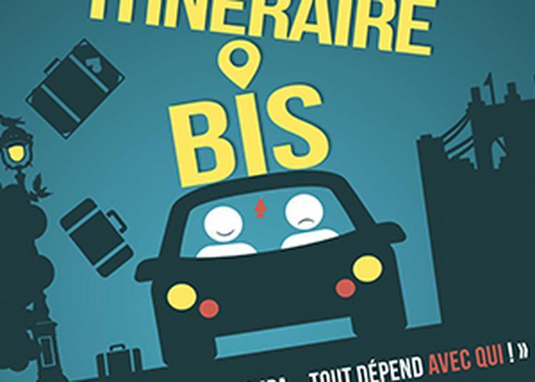 Itinéraire Bis à Montauban