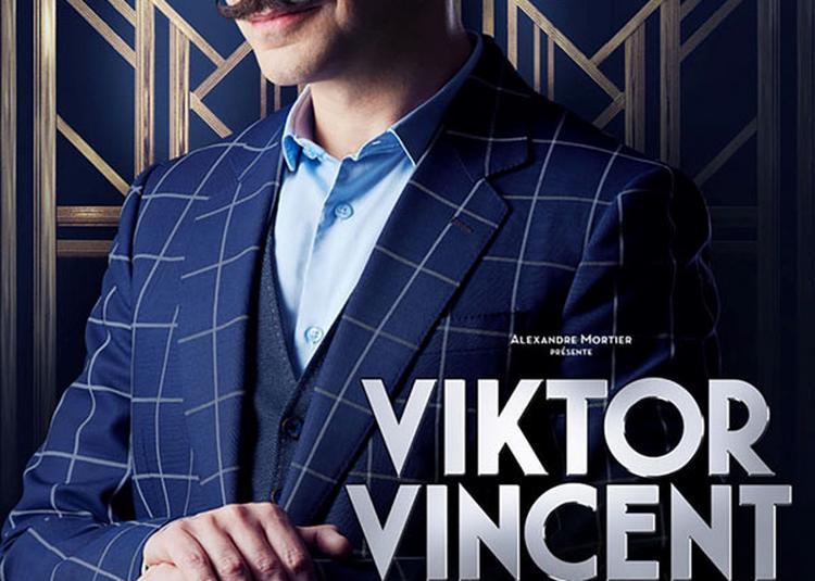 Viktor Vincent à Carpentras