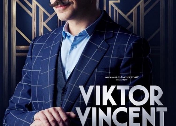 Viktor Vincent à Maurepas