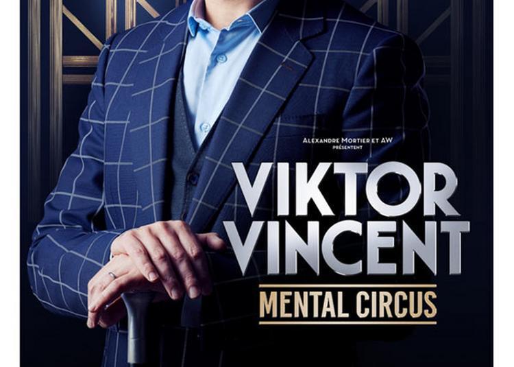 Viktor Vincent à Gorges