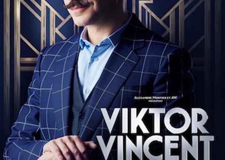 Viktor Vincent Dans Mental Circus à Rouen