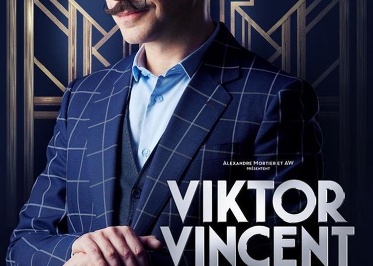 Viktor Vincent Dans Mental Circus à Brunoy