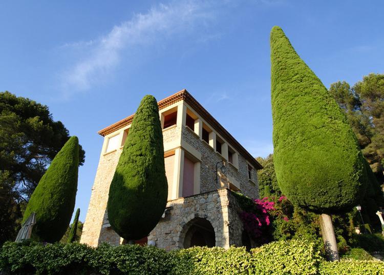 Villa Domergue à Cannes