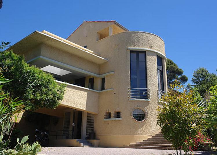 Villa Romée à Cannes