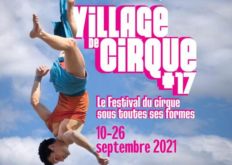 Village de cirque #17 à Paris 12ème