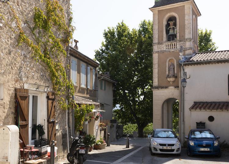 Village De La Treille : Sur Les Pas De Marcel Pagnol à Marseille