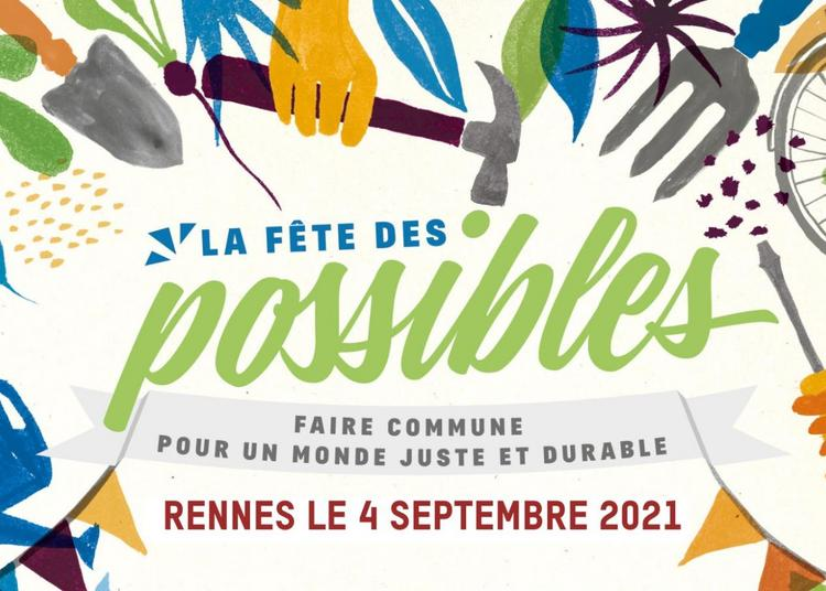 Village des Possibles  - Edition 2021