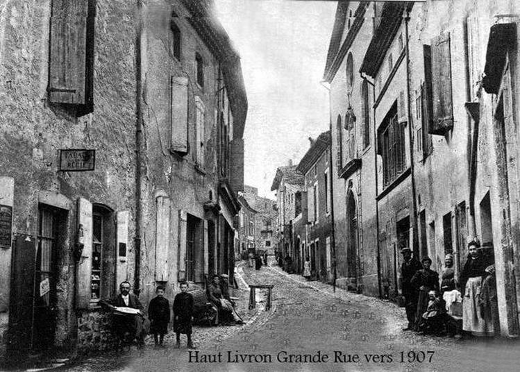 Villages Perchés De Drôme Et D'ardèche à Livron sur Drome