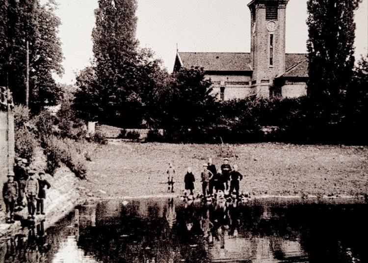 Villefavard, Un Village Protestant En Limousin