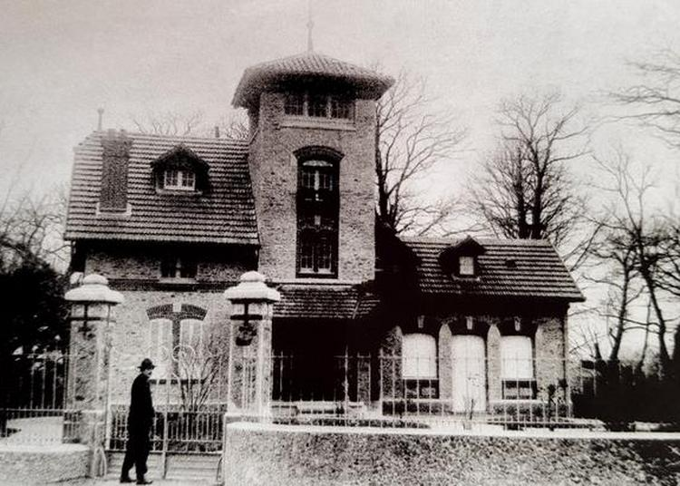 Villefavard, Une Utopie En Limousin