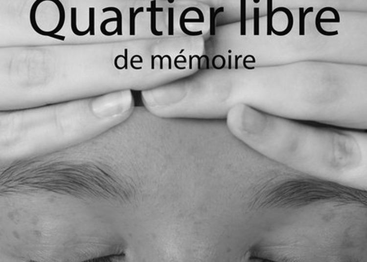 Portraits de mémoire à Grenoble