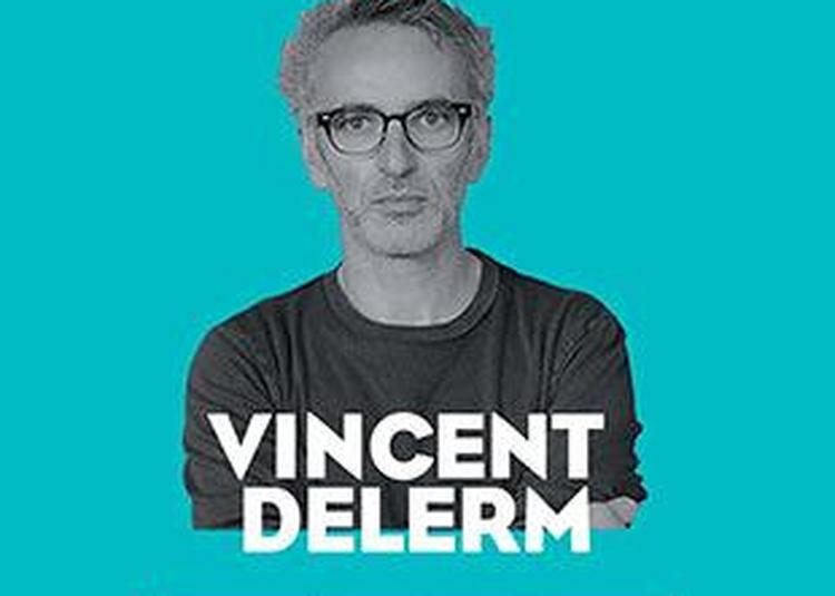 Vincent Delerm à Plougastel Daoulas
