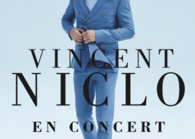 Vincent Niclo à Rennes
