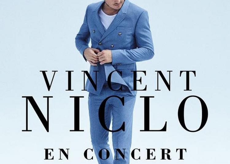 Vincent Niclo à Gap