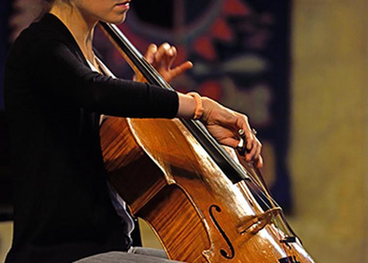Haydn, Mozart, Beethoven à Saintes