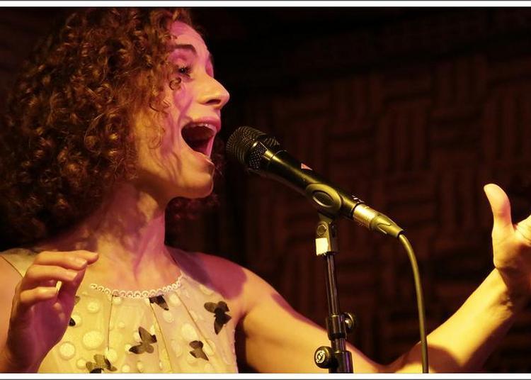 Virginie Capizzi Quartet à Paris 1er
