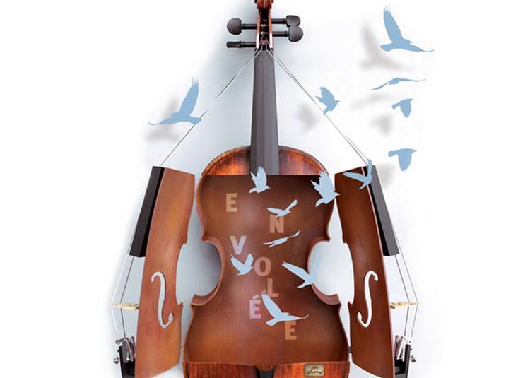 Virtuoses à Paris 19ème