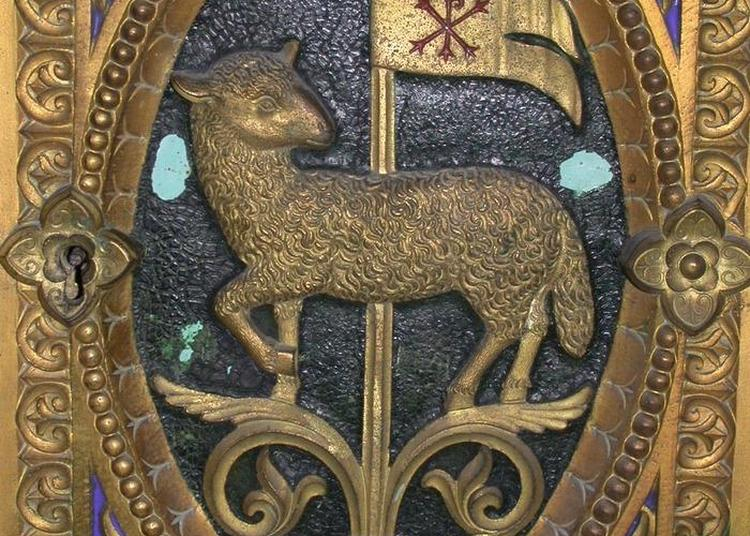 Visite à Thème : Bible Et Symbolisme à Fourvière. à Lyon
