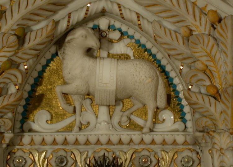 Visite à Thème « Bible Et Symbolisme » à Lyon