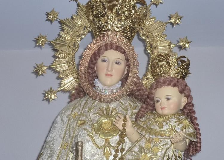 Visite à Thème : Les Vierges De La Crypte. à Lyon