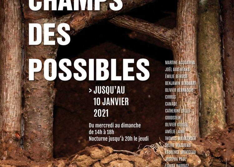 Visite Accompagnée De L'exposition Suivie D'un Atelier à Dreux