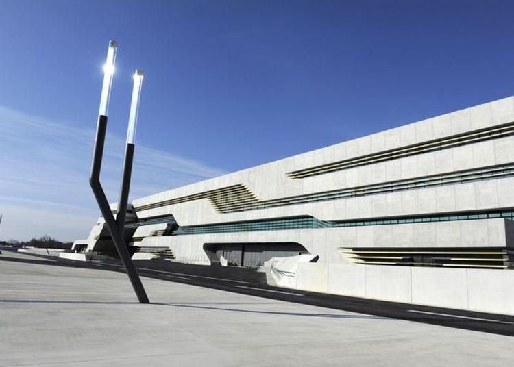 Visite Architecturale à Montpellier