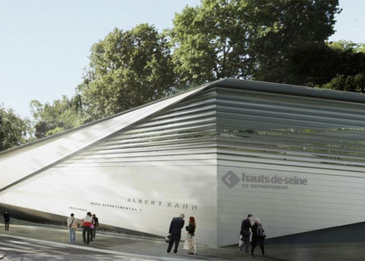 Visite Architecturale à Boulogne Billancourt