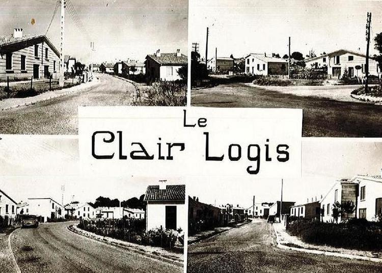 Visite Architecturale Et Historique Du Quartier Clair Logis à Cenon