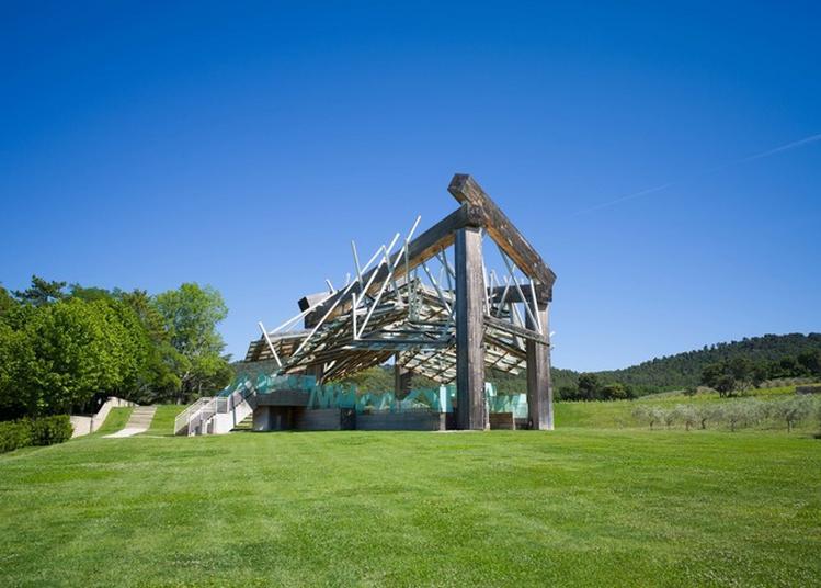Visite Art Et Architecture à Le Puy sainte Reparade