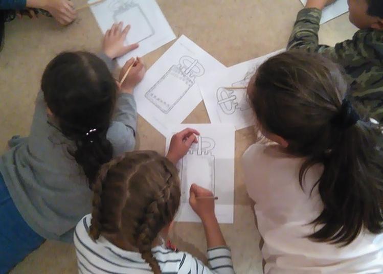 Visite-atelier Autour De La Muséographie à Champagnole